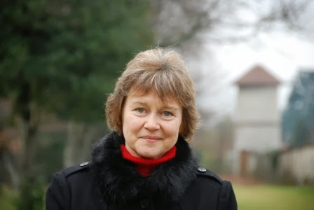 Chantal Doucet